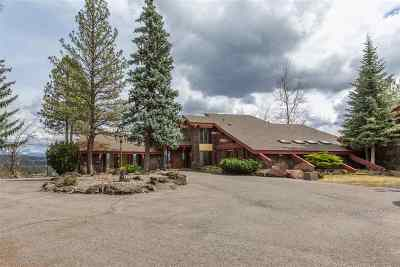 Spokane WA Single Family Home Chg Price: $1,100,000