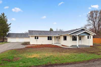 Otis Orchards WA Single Family Home Bom: $339,000