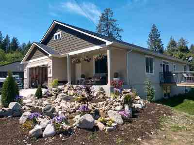Deer Park Single Family Home For Sale: 5218 Stanton Rd #A
