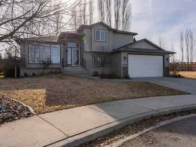 spokane Single Family Home Ctg-Inspection: 6720 S Baymont Ct