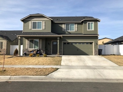 spokane Single Family Home Ctg-Inspection: 8818 W 8th Ave