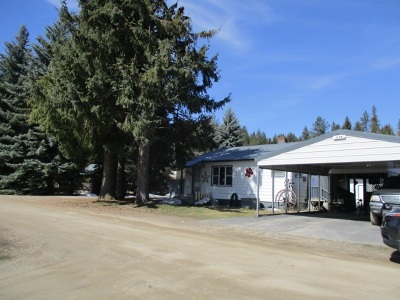 Newport Single Family Home Ctg-Inspection: 1130 W Spruce St