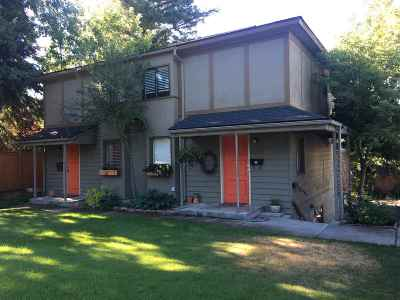 spokane Multi Family Home Ctg-Inspection: 1717 W 12th Ave