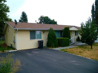 Cheney Single Family Home Ctg-Inspection: 307 Holladay Dr