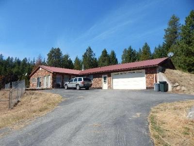 Newport Single Family Home For Sale: 623 Heintzelman Ln