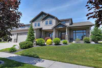 Spokane Single Family Home Chg Price: 17719 E Apollo Rd