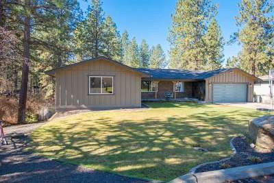 Spokane Single Family Home Ctg-Inspection: 4108 S Conifer Ct