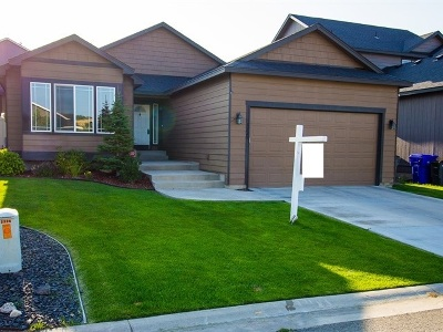 Spokane Single Family Home For Sale: 3220 S Lloyd Ln