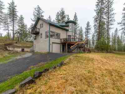 Cheney Single Family Home Ctg-Inspection: 13812 S Goss Rd