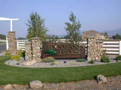 Otis Orchards Residential Lots & Land For Sale: 20409 E Happy Trails Ln