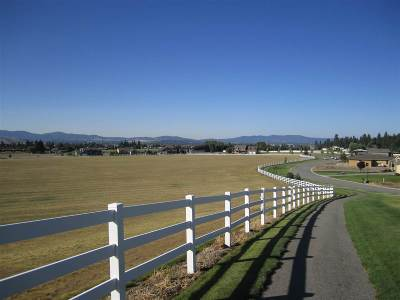Otis Orchards Residential Lots & Land Ctg-Inspection: 20621 E Happy Trails Ln