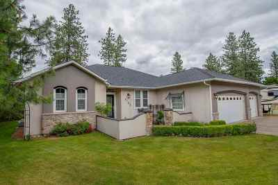Spokane Single Family Home For Sale: 6703 E 14th Ave