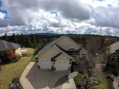 Spokane WA Single Family Home Ctg-Inspection: $549,900