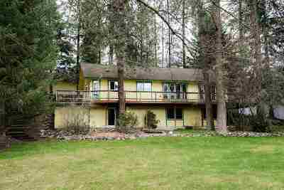 Nine Mile Falls WA Single Family Home New: $524,900