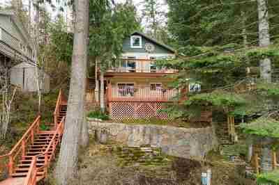 Single Family Home New: 11655 N Honeymoon Bay Rd