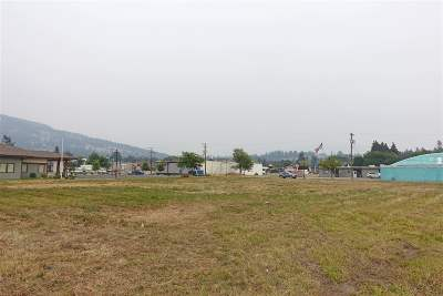 Residential Lots & Land For Sale: Xx S Wynne St