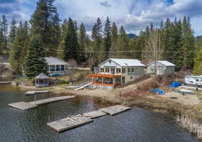 Single Family Home For Sale: 7162 Fertile Valley Rd