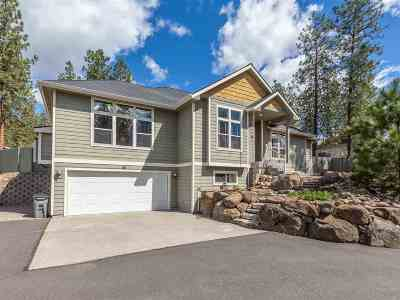 Nine Mile Falls WA Single Family Home New: $384,900