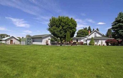 Spokane Valley WA Single Family Home Ctg-Inspection: $259,000