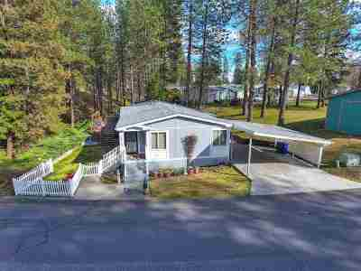 Mead Mobile Home New: 2918 E Fort Sumter Ln