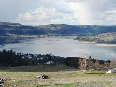 Davenport Residential Lots & Land For Sale: 40885 Scenic Dr N #Lot 5