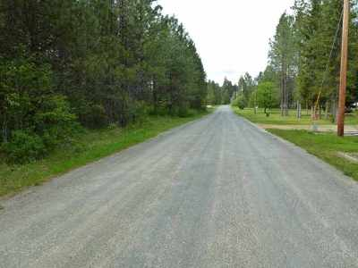 Cusick Residential Lots & Land New: Xxxx Riverview Dr #3