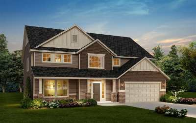 Spokane Valley WA Single Family Home New: $418,243
