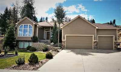 Spokane Single Family Home New: 10521 N Edna Ln