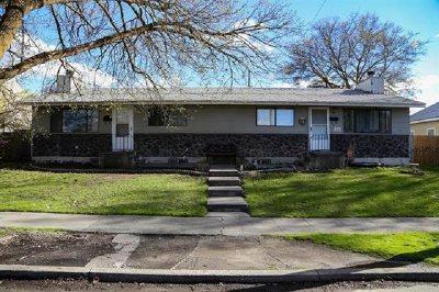 Single Family Home Ctg-Inspection: 702/704 E Bridgeport Ave