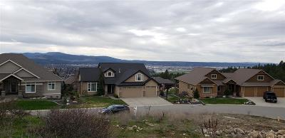 Spokane Valley Residential Lots & Land For Sale: 8321 E Black Oak Ln