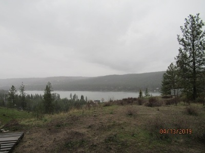 Nine Mile Falls Residential Lots & Land For Sale: 64337 Lakeview Dr