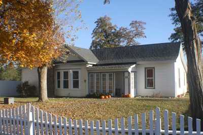 Cheney Single Family Home For Sale: 1533 W 1st St