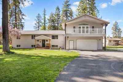 Deer Park Single Family Home New: 33219 N Missile Site Rd