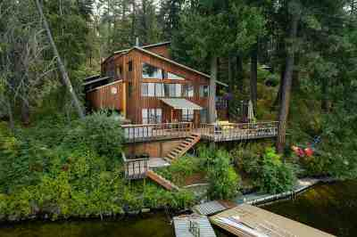 Newport WA Single Family Home New: $390,000