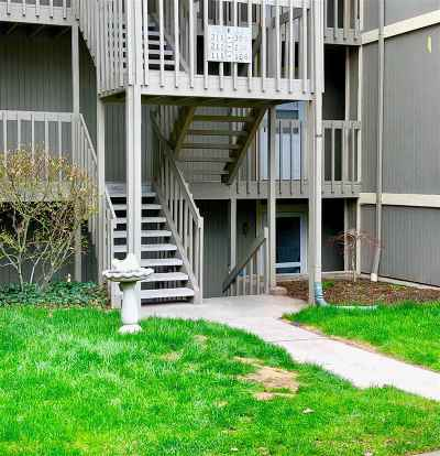 Spokane WA Condo/Townhouse New: $88,975