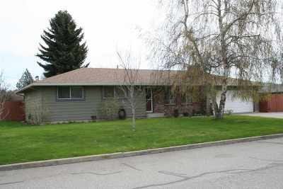 Spokane Valley WA Single Family Home New: $270,000