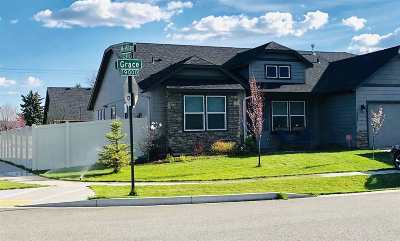 Spokane Valley WA Single Family Home New: $375,000