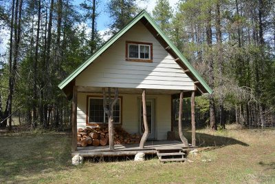 Single Family Home For Sale: 3299 Aladdin Rd