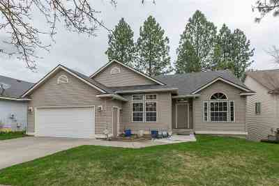 Spokane WA Single Family Home New: $389,900