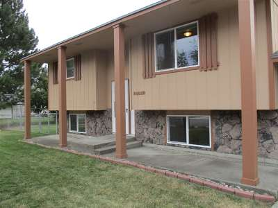 Spokane Valley WA Single Family Home New: $230,000
