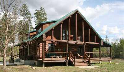 Deer Park Single Family Home For Sale: 36004 N Sheldon Ln