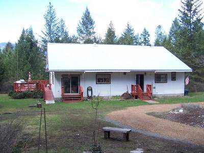 Single Family Home For Sale: 2372 B Kettle River Rd