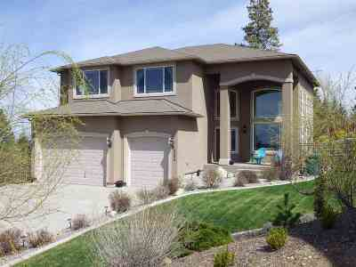 Spokane Single Family Home New: 5505 S Southview Ln