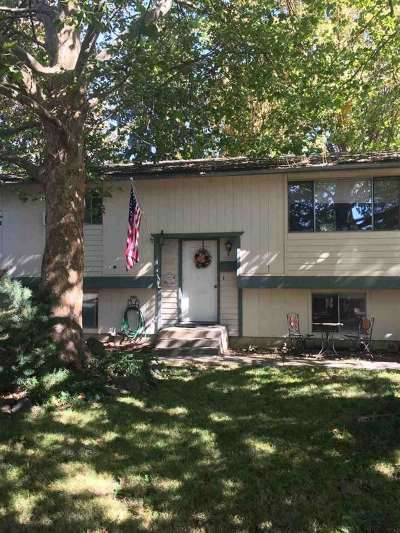 Cheney Single Family Home New: 107 Pineview Ct