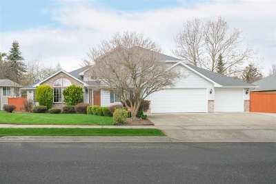Spokane Single Family Home New: 4408 S Custer St