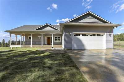 Mead Single Family Home Chg Price: 15813 E Bill Gulch Rd