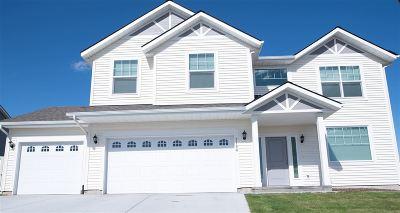 Spokane Single Family Home New: 3108 W Westview Ave