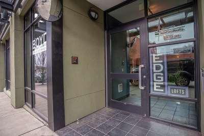 Spokane Condo/Townhouse New: 103 E Sprague Ave #203