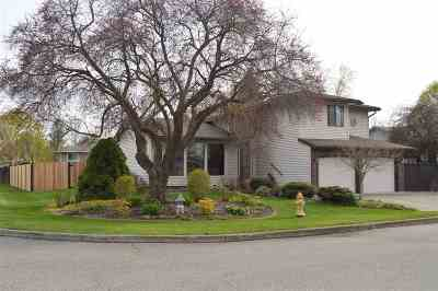 Spokane Valley WA Single Family Home New: $305,000