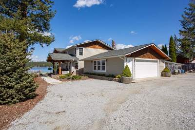 Newport Single Family Home For Sale: 325231 Highway 2 Hwy